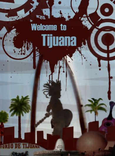 welcome to tijuana welcome to tij human canvas by welcome to tijuana on