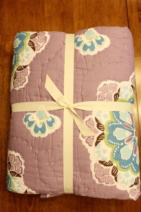 pottery barn brooklyn bedding pottery barn kids new brooklyn nursery bedding quilt sham set