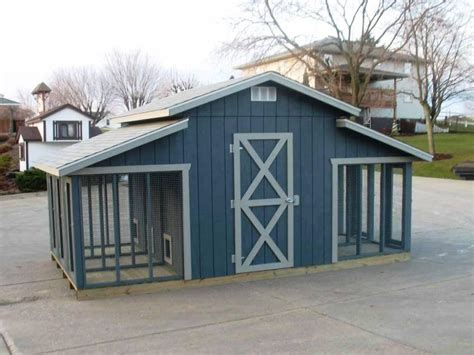 dog kennel backyard cheap dog kennels outside how to build a chain link