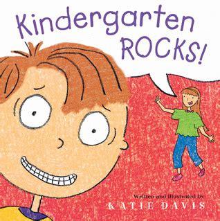 biography books for kindergarten kindergarten rocks by katie davis reviews discussion