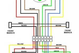 reverse light wiring diagram color code wedocable