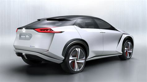 Nissan Modelle 2020 by 2020 Nissan Qashqai Could Use The Imx Concept As A Design