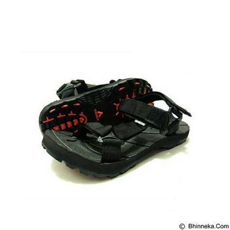 Sandal Gunung Outdoor Merk Eiger jual eiger sandal gunung size 39 black merchant murah bhinneka