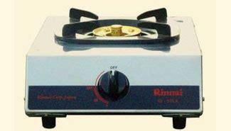 Rinnai Kompor Stainless Steel Ri 511a Ri 511a product rinnai