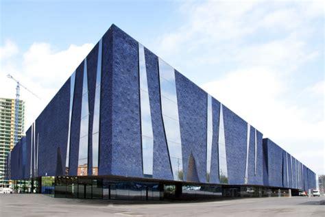 forum building barcelona alfa torres