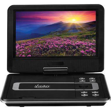 vidao pdvkit  wide screen portable dvd player