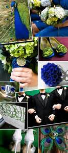 blue and green wedding colors may 2010