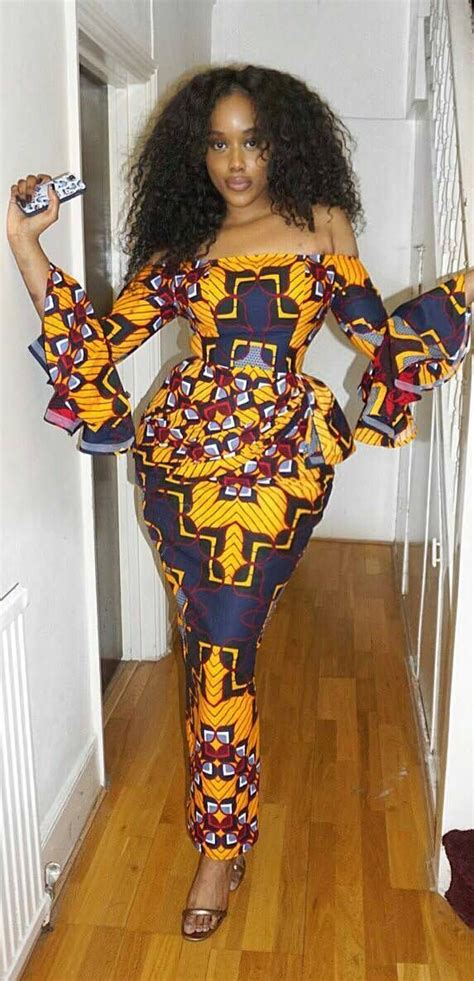 lace kaba styles in ghana 81 best ghanaian fashion kaba and slit images on