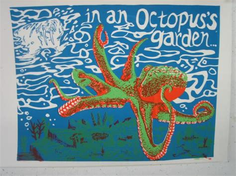 Octopus Garden Beatles by Octopus S Garden Lyrics Kullee