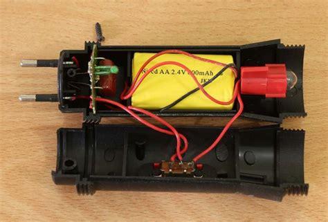 Jual Raket Nyamuk Baterai membongkar raket nyamuk elektrologi