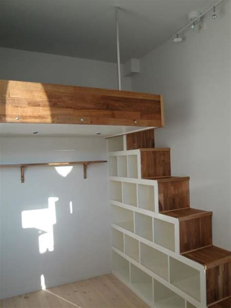 25 best ideas about loft stairs on pinterest small loft bedroom attic loft and tiny house stairs