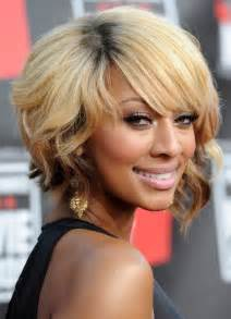 Bob celebrity hairstyles pictures keri hilson rihanna and victoria