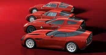 Alfa Romeo Tz3 Zagato Dit Is De Laatste Alfa Romeo Tz3 Stradale Autoblog Nl