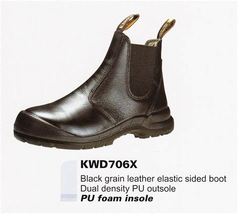 Safety Shoes Cheetah 2002 H king s safety shoes kwd706x