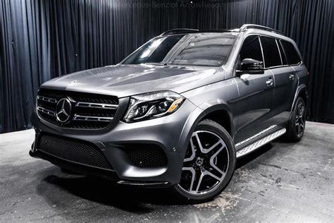2019 Mercedes Gls by 2019 Mercedes Gls 550 4matic 174 Suv Peoria Az 26378579