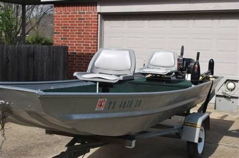 alweld aluminum boats houston 8 jon boat custom 14 foot monark jonboat with 2000