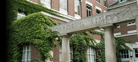 New York Part Time Mba by Simon Business School Professional Mba