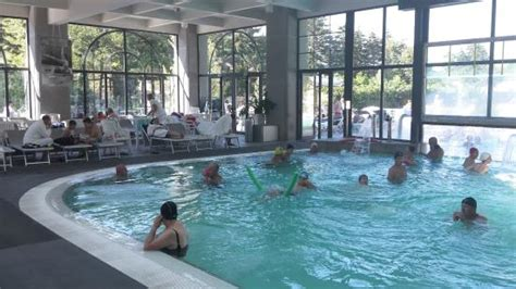 grand hotel terme roseo bagno di romagna piscina picture of roseo euroterme wellness resort