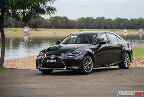Lexus Is 200t F Sport Price by 2017 Lexus Is 200t Sports Luxury Review