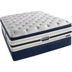 simmons beautyrest mattresses beautyrest recharge wc luxury firm pillow top mattress