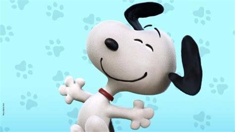 imagenes navideñas animadas de snoopy snoopy ya tiene su estrella en hollywood peri 243 dico hoy