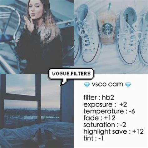 Vsco Hb2 Tutorial | 319 best images about theme your feed on pinterest adobe