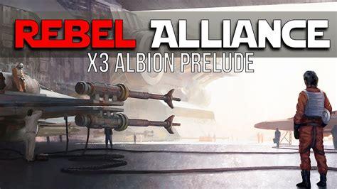rebel alliance capital rebel alliance capital x3ap ep 12 wars sandbox