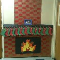 Fireplace Bulletin Boards by Fireplace With For Classroom