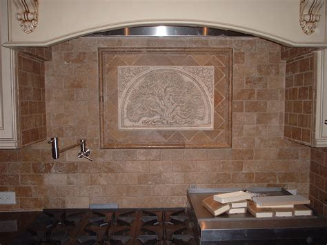 Subway Pattern Ceramic Tile For Kitchen Backsplash With