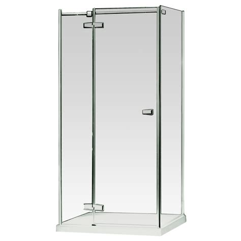bathroom wall panels bunnings shower screen frameless euro 1200x900x1900mm hinged
