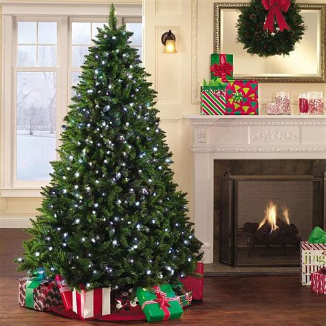 cheapest christmas trees near me cheapest pre lit trees a cozy home