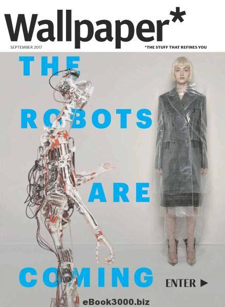 wallpaper magazine free download wallpaper magazine september 2017 free pdf magazine
