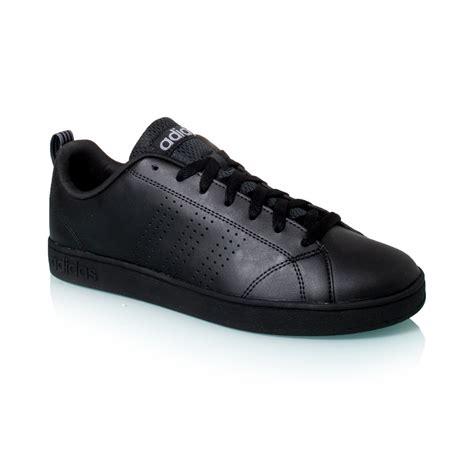 Adidas Advantage 3 adidas advantage clean vs mens casual shoes black sportitude