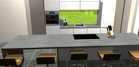 küche aus beton beton holz k 252 che