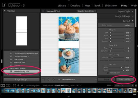 How To Install And Use Lightroom Templates Jellibean Lightroom Slideshow Templates Free