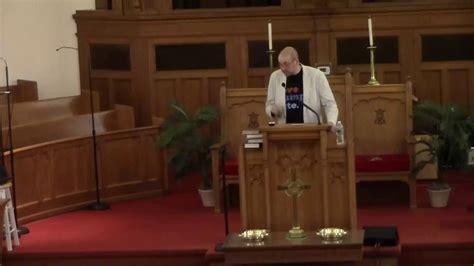grace community church charlottesville