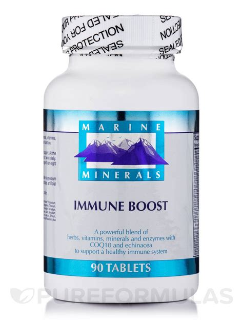 Imune Booster immune boost 90 tablets