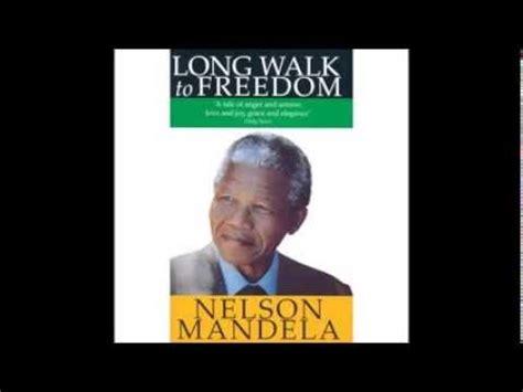 nelson mandela biography audiobook audiobook nelson mandela autobiography chapter 1 youtube