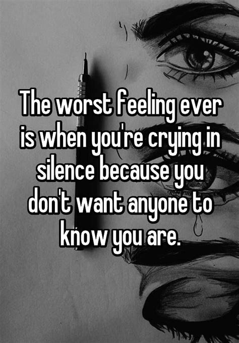 the tears we cried in silence best life quotes poems 501 best tears revered images on pinterest grief