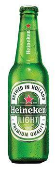 Gluten In Beer Heineken Light