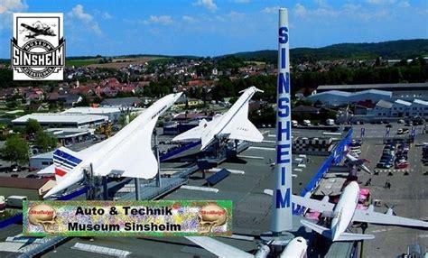 Sinsheim Auto Technik Museum by Skullluigii Unterwegs Auto Technik Museum Sinsheim Fma