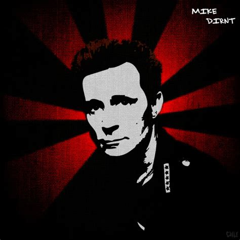 green day fan club green day images mike dirnt fan art hd wallpaper and