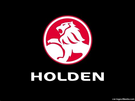 holden logo car logos the archive of car company logos