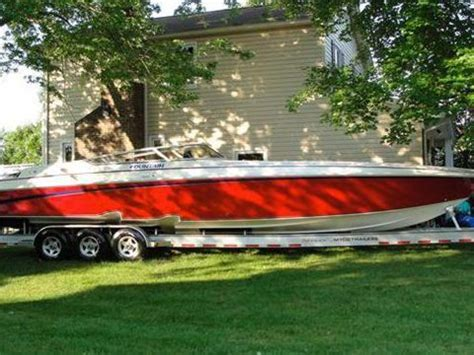 used fountain speed boats for sale fountain lightning for sale daily boats buy review