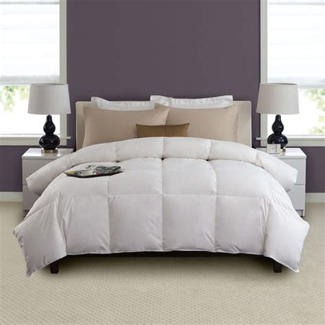 hot sale luxurious cheap goose feather hotel bed pillow hotel down comforter pacific coast bedding
