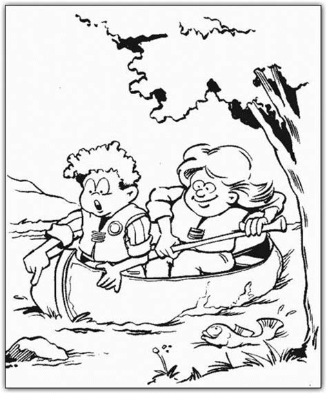 Boy Scouts Coloring Pages Coloringpagesabc Com Scouts Coloring Pages