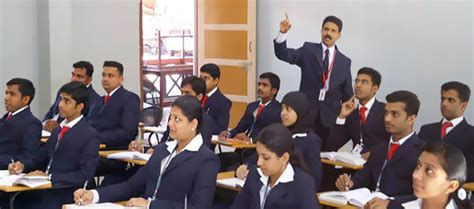 Vimal Jyothi Mba College by Courses Vimal Jyothi Institute Of Management And