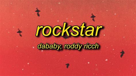 dababy rockstar ft roddy ricch tik tok song dj mix