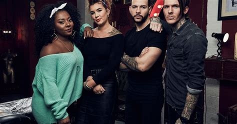tattoo fixers coventry tattoo fixers tv show wants people from coventry for new