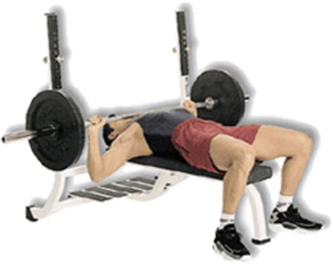 bench press correct form don t be a ceiling thruster when bench pressing by mike westerdal